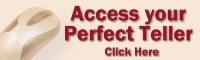 Perfect Teller Header Image